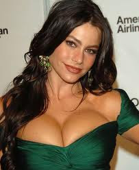 Sofia vergara natural boobs