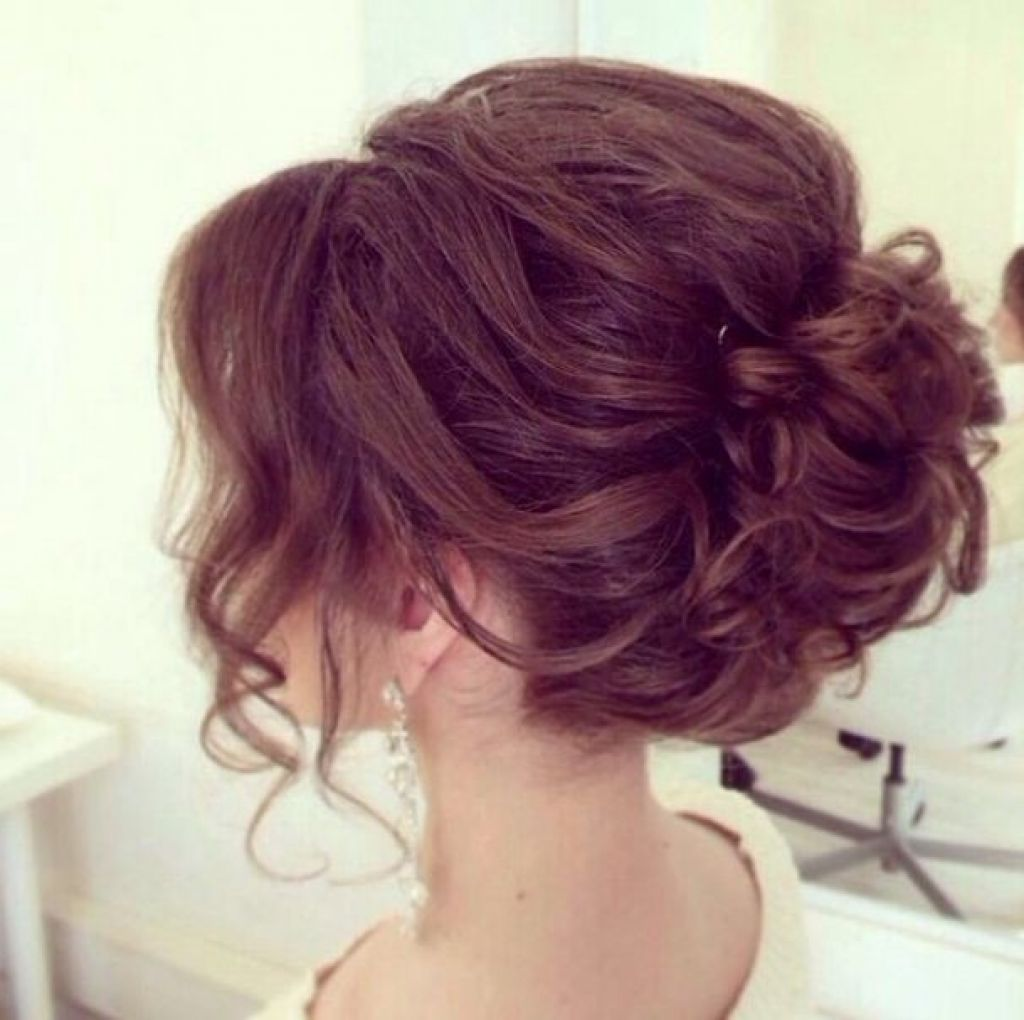 59 Prom Hairstyles To Look The Belle Of The Ball Hairstylo