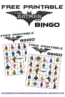 free batman party games