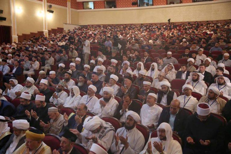 Inilah Hasil Rekomendasi Muktamar Ahlus Sunnah di Chechnya
