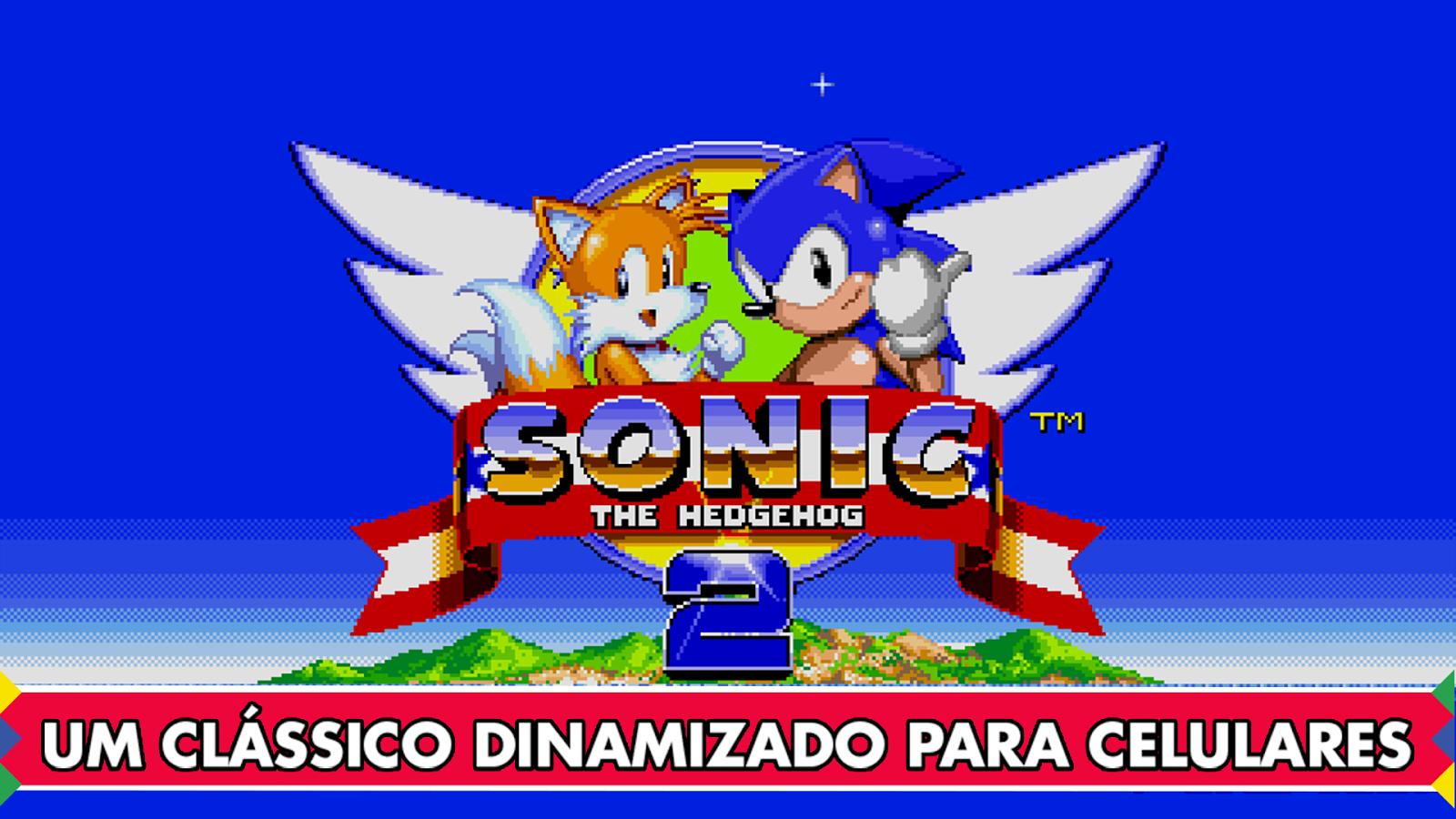 Sonic 3 Remastered Prototype Download
