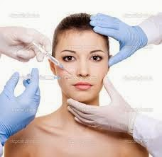 subcutaneous incision for acne scar removal