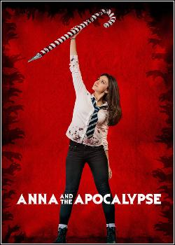 Anna e o Apocalipse Dublado