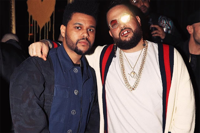 Video: Belly - What You Want (Con The Weeknd)