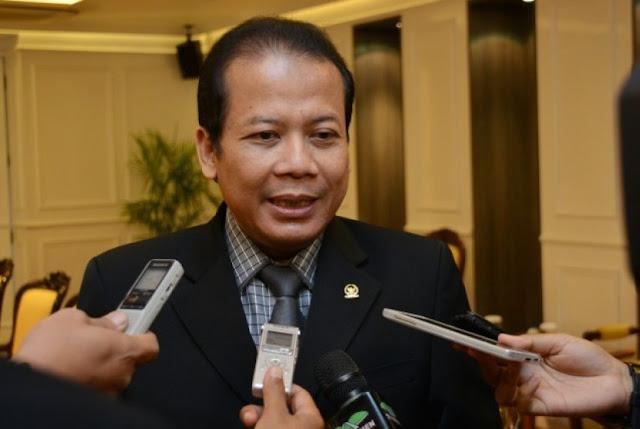 Wakil Ketua DPR : Jangan Tangani Ustaz Cepat, Joshua Lambat