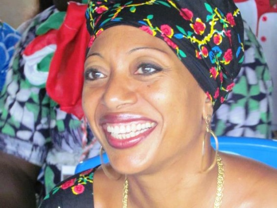 Samia hopes to lead Ghana in 2016 to celebrate 50 years of Nkrumah's overthrow
