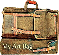 See what's new in My Art Bag