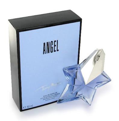 perfume gourmand angel