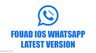 [UPDATE] Download Fouad iOS WhatsApp v8.36 Beta 2 Anti-Ban