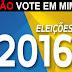 46 candidatos a vereadores na Bacia do Jacuípe não receberam votos