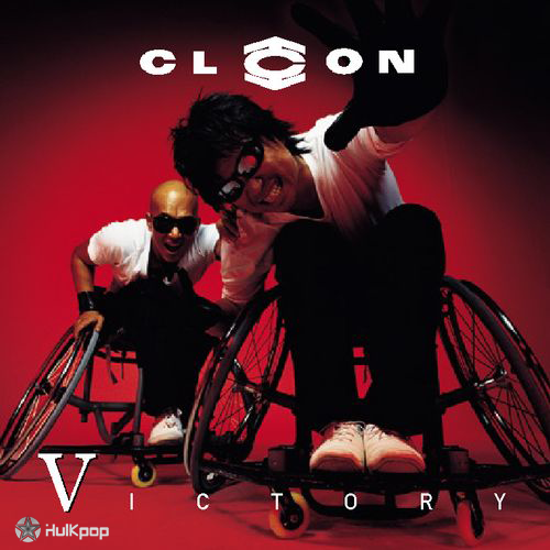 CLON – Vol.5 Victory (ITUNES MATCH AAC M4A)