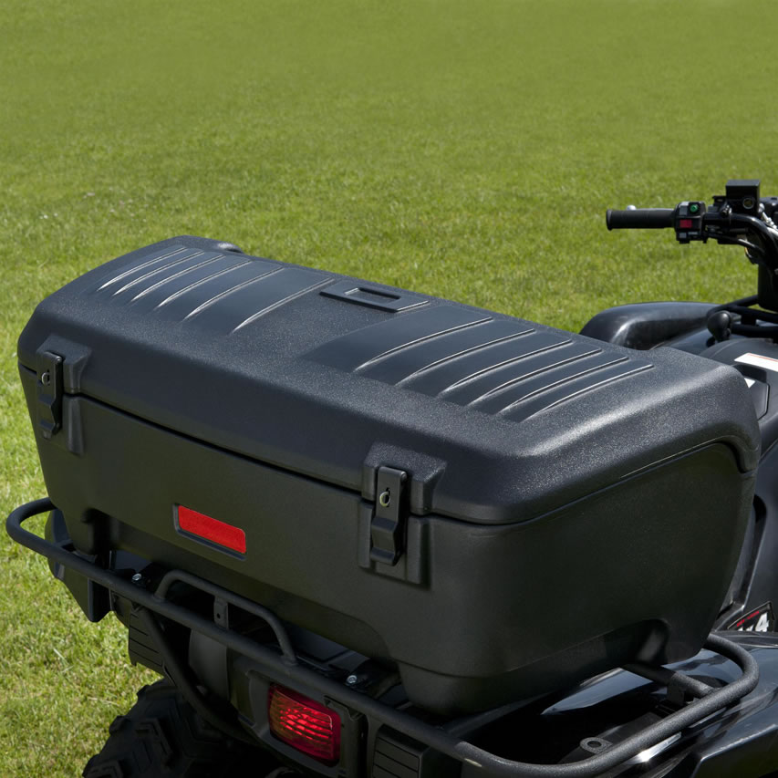 Yamahagenuineparts Com Yamaha Atv Rear Cargo Box