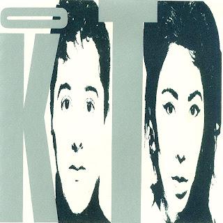 Okotô - Okotô LP 1989
