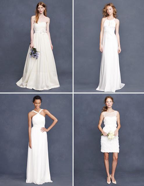 Novia low cost vestidos boda