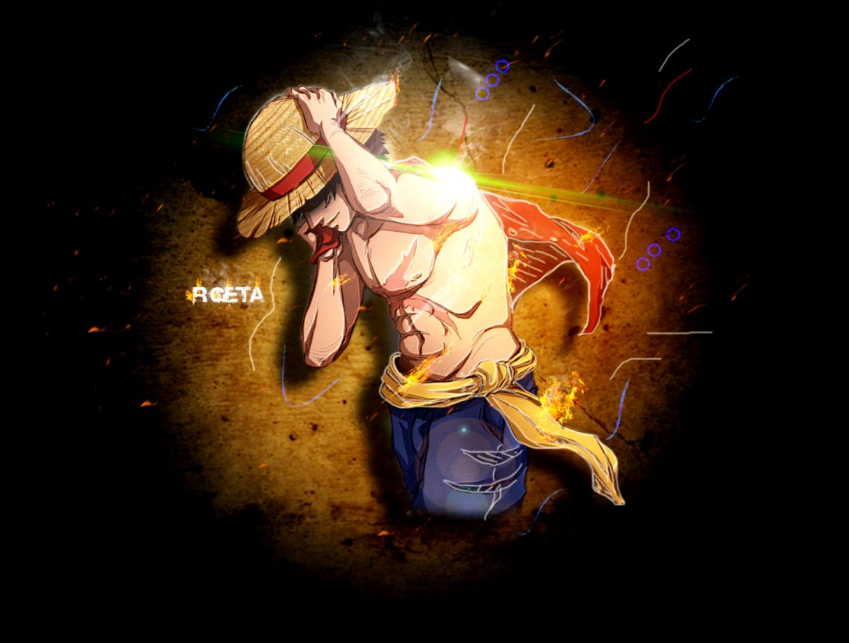 One Piece Luffy 3d Wallpaper Eazy Wallpapers