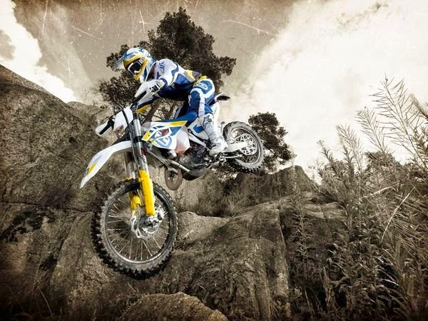 Husqvarna TE300 Dirt New Bikes