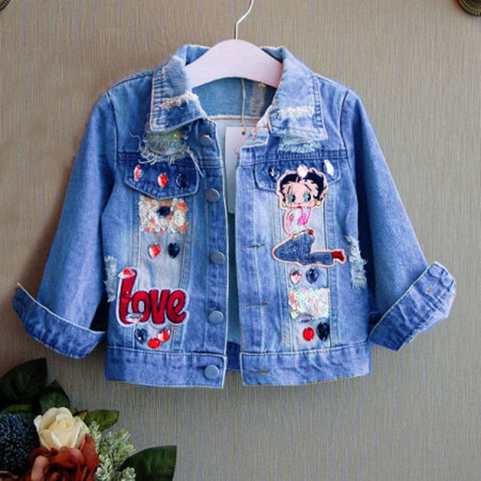 https://www.popreal.com/Products/sequins-cartoon-girl-applique-ripped-denim-coat-7042.html?color=blue