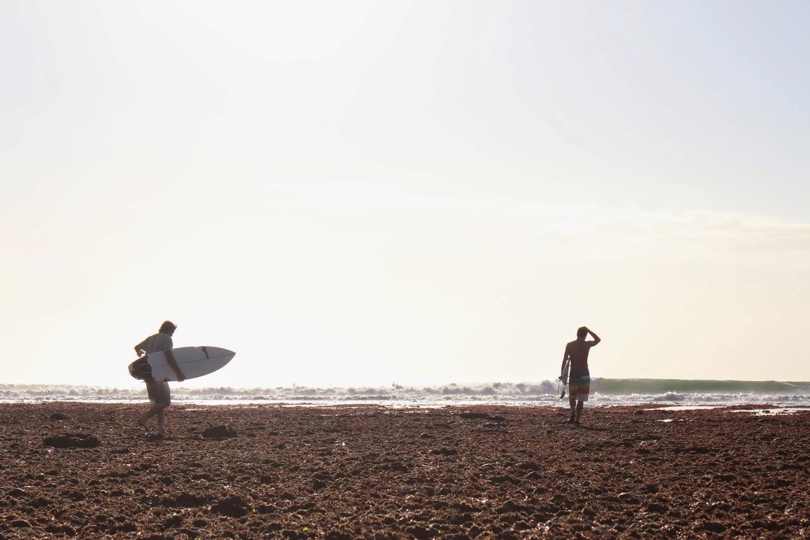 Surf Bukit Bali