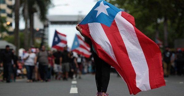 Casa Blanca se deslinda de contrato de ayuda a Puerto Rico