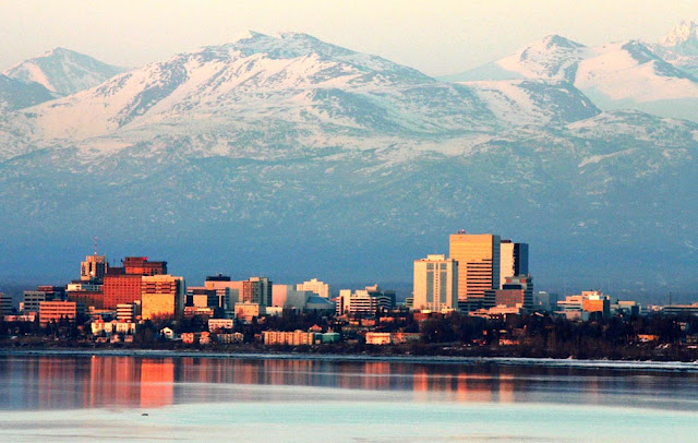 Anchorage - EUA