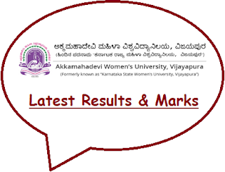 KSWU Bijapur Result May/June 2020