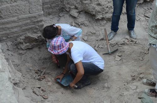 Κωνσταντινούπολη: Βρέθηκαν σε ανασκαφές 700 φιάλες με αρχαία αντικαταθλιπτικά