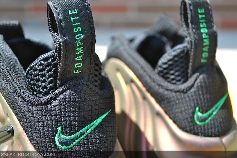 official photos 89249 7b3d5 KICKS   Nike Air Foamposite Pro
