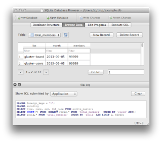 DB Browser for SQLite Portable