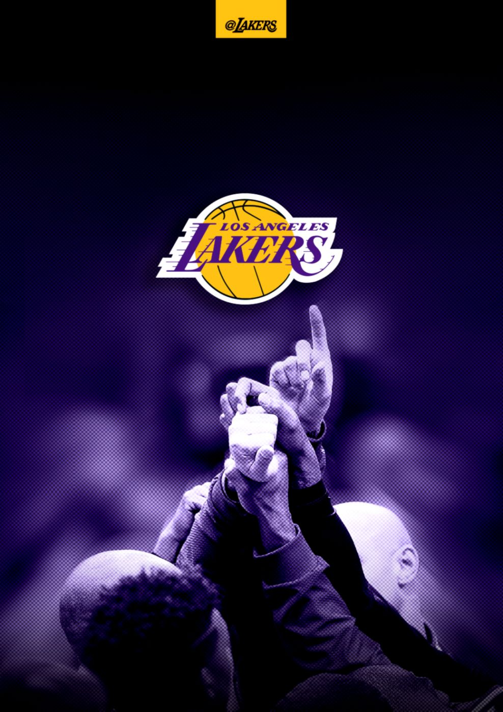 Laker Wallpaper | Wallpapers Collection