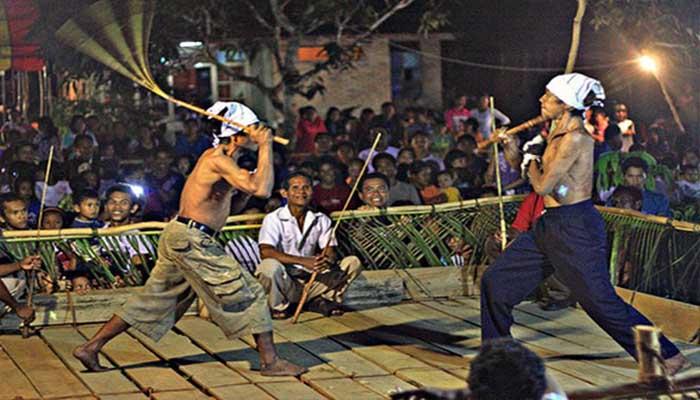 Tari Beripat, Tarian Tradisional Dari Bangka Belitung