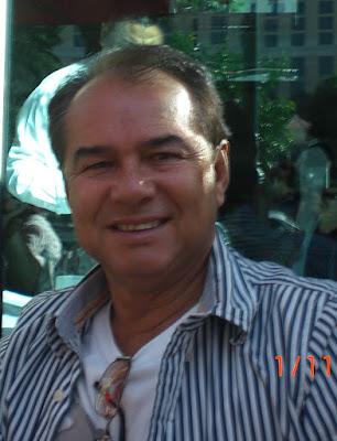 Resultado de imagem para Ex-prefeito de Rio do Fogo, Egídio Dantas