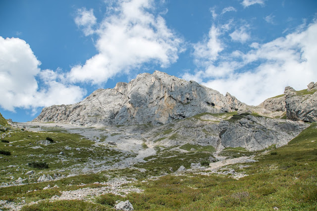 Dachstein Gletscherwanderung  Vom Dachsteingletscher nach Ramsau 14