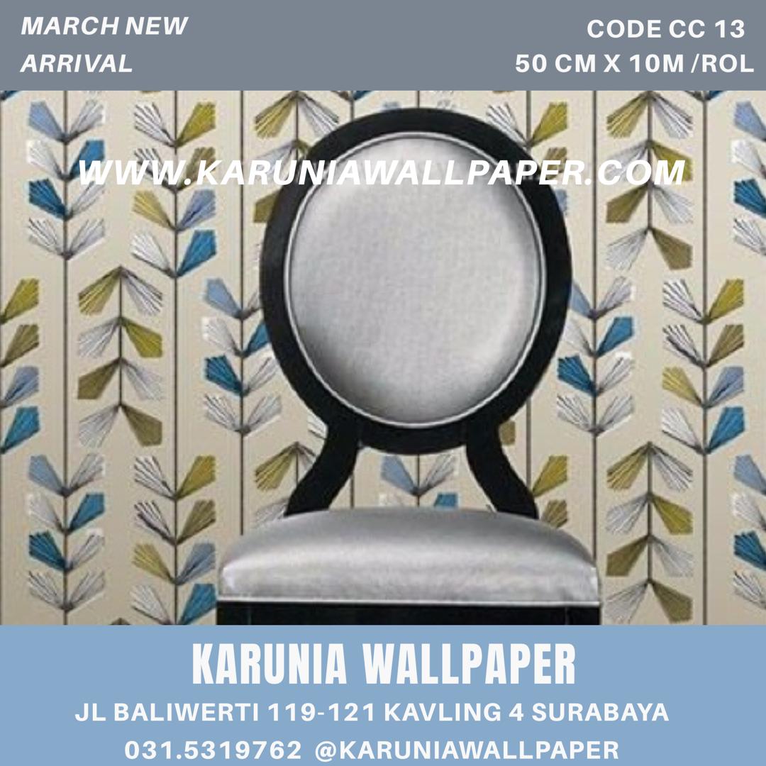 jual dinding wallpaper motif