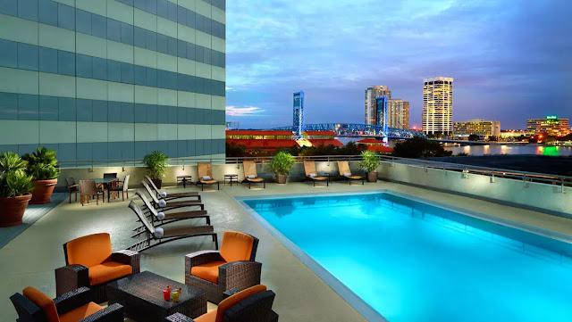 Dicas de hotéis em Jacksonville