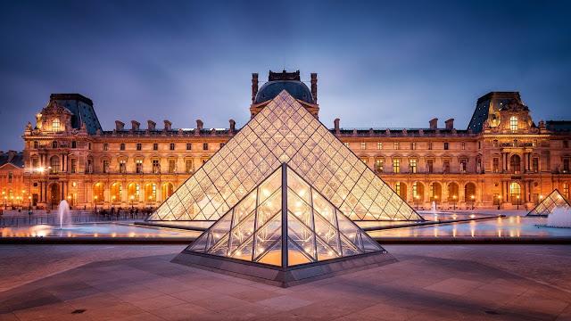 Jangan Sampai Terlewat, Kunjungi 5 Museum Terkenal Ini Kalau Datang ke Eropa