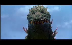 Phim Godzilla vs. Megaguirus