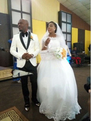 Lagos MMM Guider Lavish MMM Money on his Wedding Ceremony, See Photos