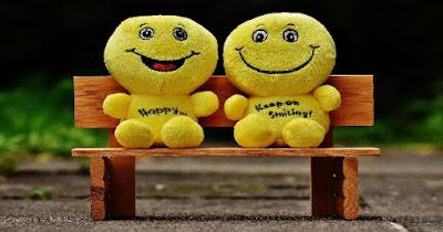 Syair Senyuman