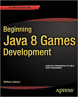 best game programming book in Java 8