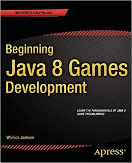 best game programming book in Java 8