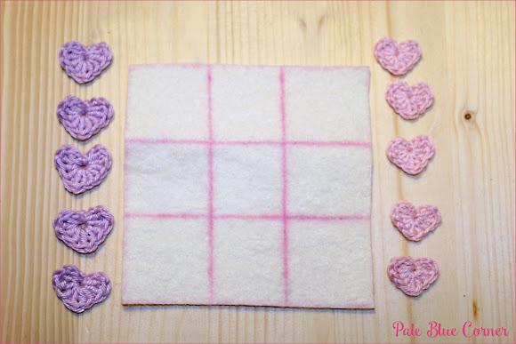 Valentine Tic-Tac-Toe