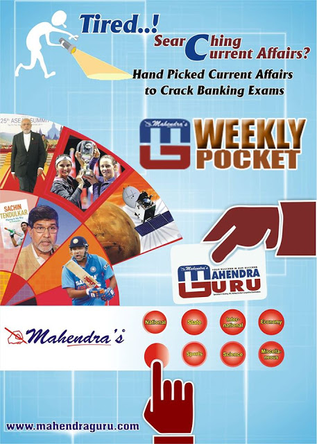 Weekly Pocket | Apr 3 - Apr 8, 2017