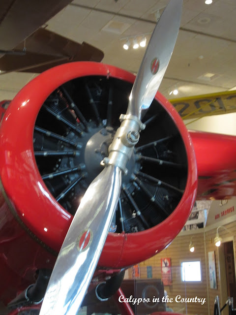 Smithsonian Air and Space Museum and other attractions in DC to see with kids