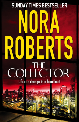 The Collector Nora Roberts
