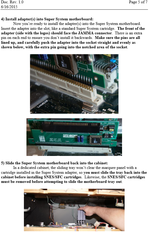 Retro Repairs: The Super NES / Famicom to NSS - Nintendo Super