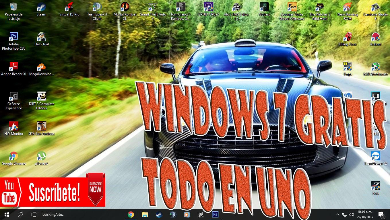 descargar windows 10 64 bits utorrent