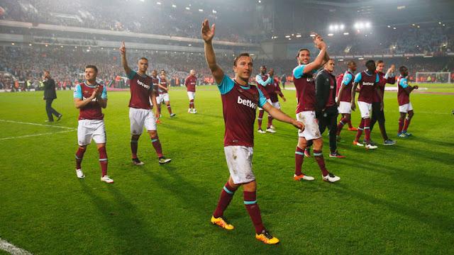 Akhir Kisah Bahagia di Boleyn Ground