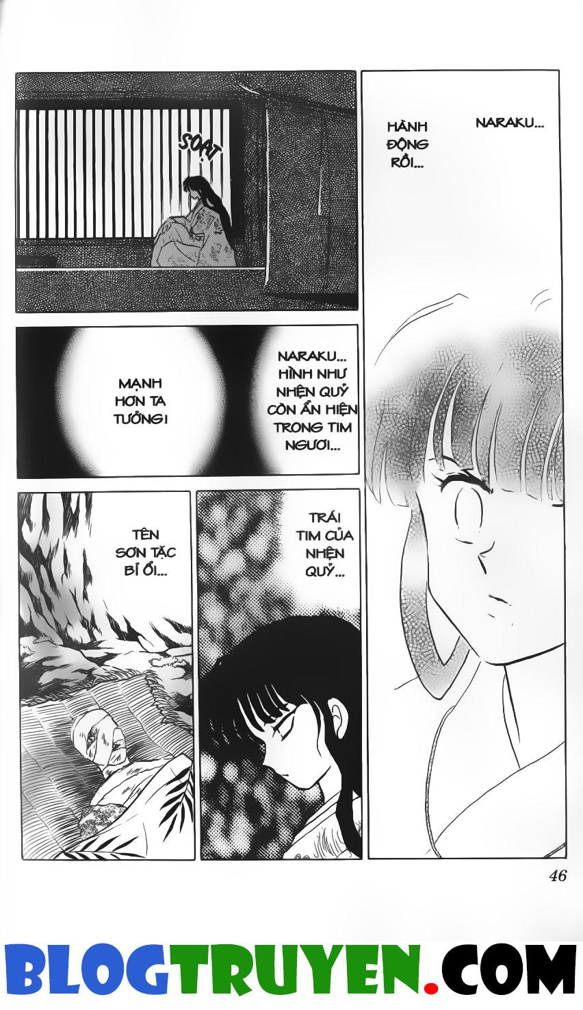 Inuyasha vol 18.3 trang 7
