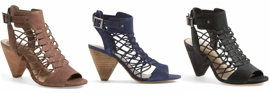 Vince Camuto Evel Sandals for only $70 (reg $118)