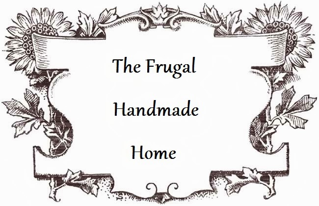 The Frugal Handmade Home